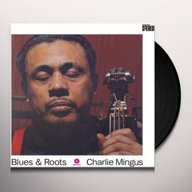 Charles Mingus BLUES & ROOTS Vinyl Record - 180 Gram Pressing