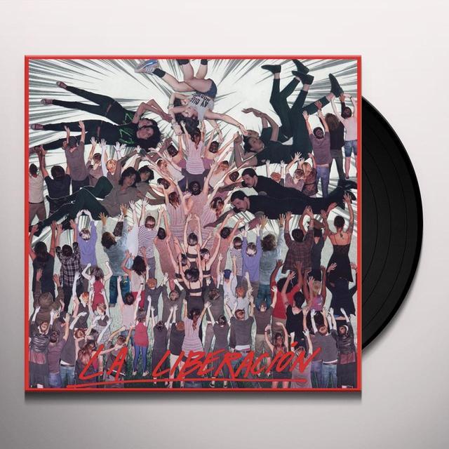 Css LA LIBERACION (Vinyl)