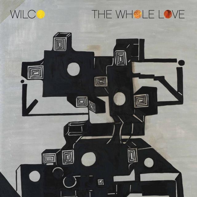 Wilco WHOLE LOVE Vinyl Record
