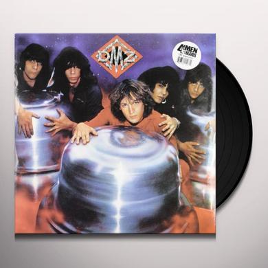 DMZ Vinyl Record - 180 Gram Pressing