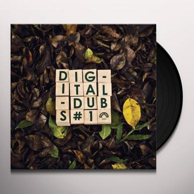 Digitaldubs 1 Vinyl Record