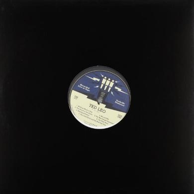Davila 666 THIRD MAN LIVE 03-06-2011 Vinyl Record