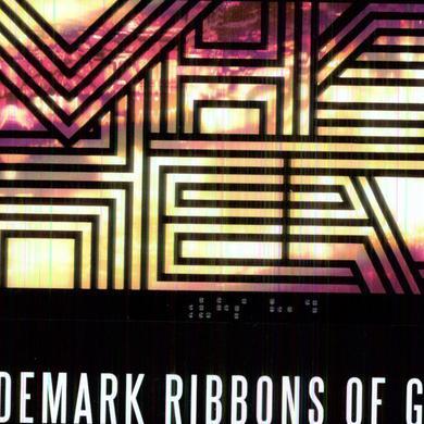 Vhs Head TRADEMARK RIBBONS OF GOLD Vinyl Record