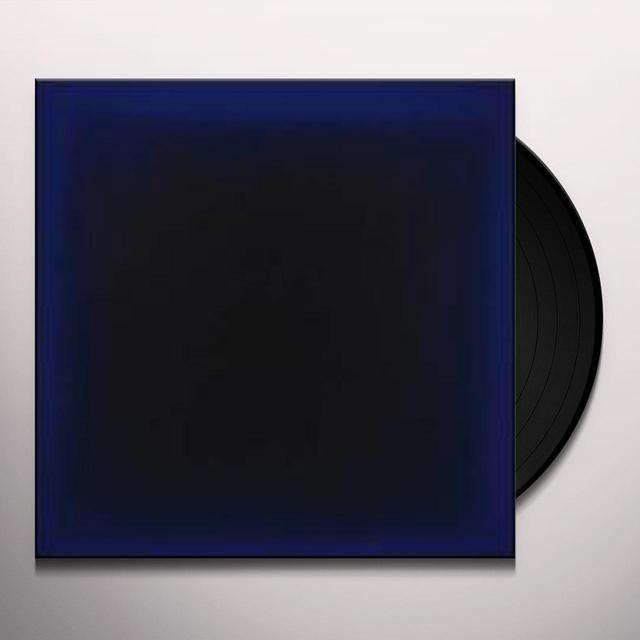 Ambivalent JACKSON (EP) Vinyl Record