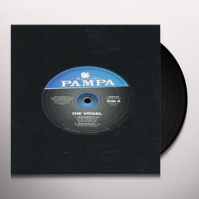 Die Vogel FRATZENGULASCH (EP) Vinyl Record