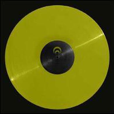 Skudge FIRST OBSERVATION Vinyl Record