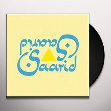 Saarid FEVER DREAM Vinyl Record