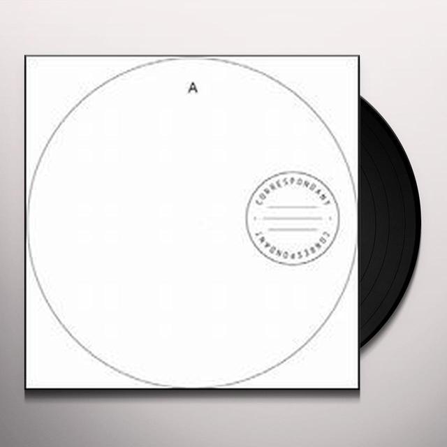Kevin Scherschel / Kevin Cormac SICK (EP) Vinyl Record