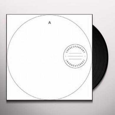 Kevin Scherschel / Kevin Cormac SICK Vinyl Record