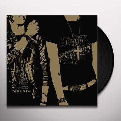 Justice D.A.N.C.E. REMIXES Vinyl Record