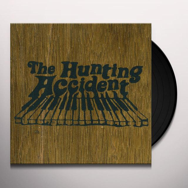 HUNTING ACCIDENT Vinyl Record