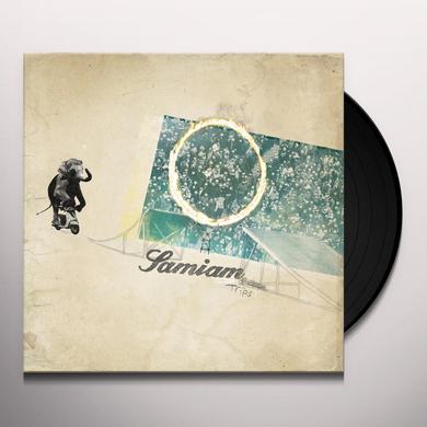 Samiam TRIPS Vinyl Record