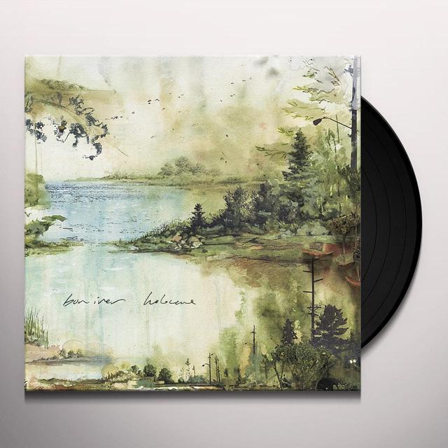 Bon Iver HOLOCENE B/W COME TALK TO ME Vinyl Record