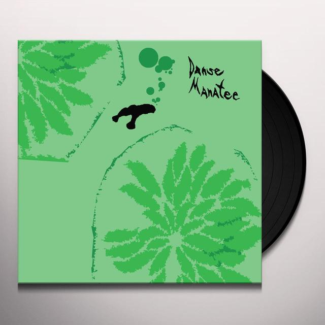 Animal Collective DANSE MANATEE Vinyl Record