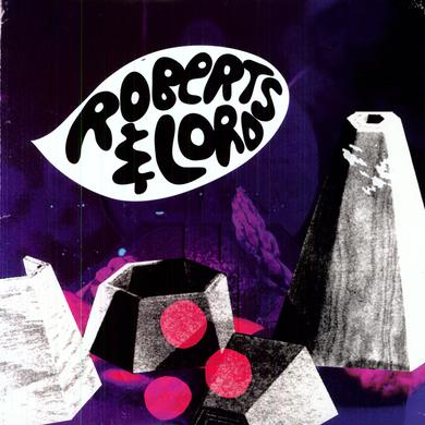 Roberts & Lord EPONYMOUS Vinyl Record