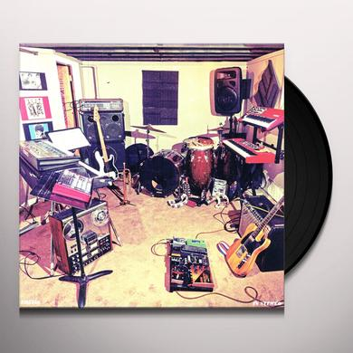 Will Sessions ELMATIC INSTRUMENTALS Vinyl Record - 180 Gram Pressing, Digital Download Included