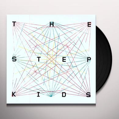 STEPKIDS Vinyl Record - Digital Download Included