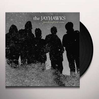 Jayhawks MOCKINGBIRD TIME Vinyl Record