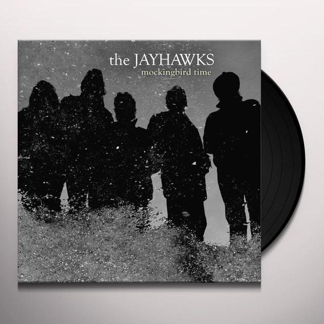 Jayhawks MOCKINGBIRD TIME Vinyl Record