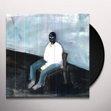 Total Abuse PRISON SWEAT Vinyl Record