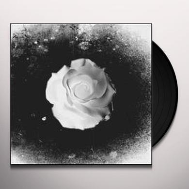 Zev QUEEN OF HEARTS (EP) Vinyl Record