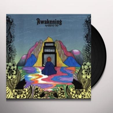 Expo 70 AWAKENING Vinyl Record