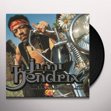 Jimi Hendrix SOUTH SATURN DELTA Vinyl Record