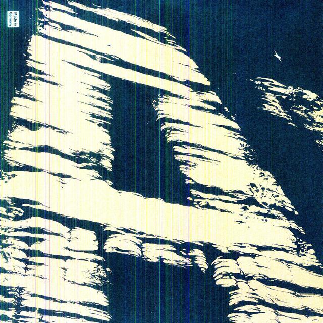 Jan Driver AMT (EP) Vinyl Record
