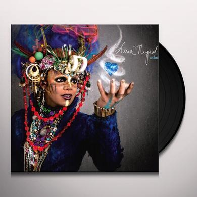 Aerea Negrot ARABXILLA Vinyl Record