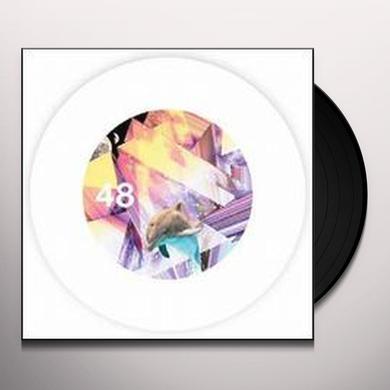 Wandler / Mastra KASSANDRA (EP) Vinyl Record