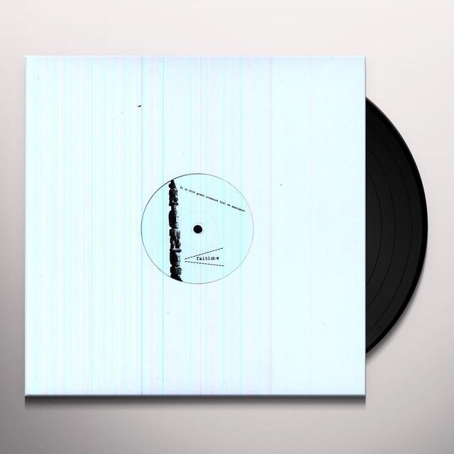 Farben XANGO Vinyl Record
