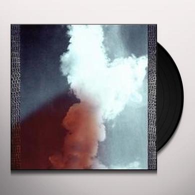 Simon Scott BUNNY Vinyl Record