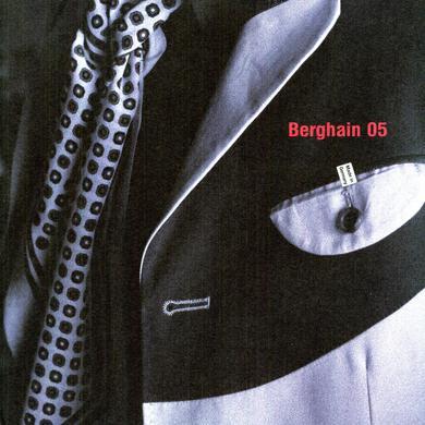 Peter / Reagenz / Vril Van Hoesen BERGHAIN 05 Vinyl Record