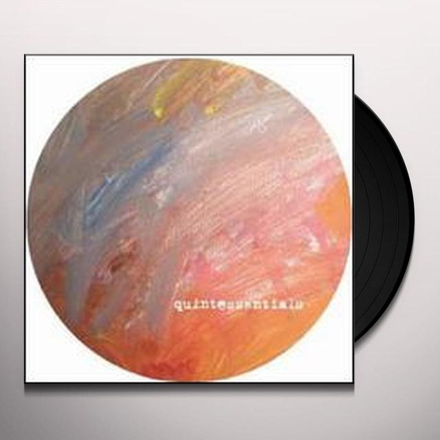 Deep Space Orchestra BUCKTOWN FEVER (EP) Vinyl Record
