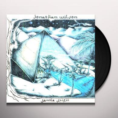 Jonathan Wilson GENTLE SPIRIT Vinyl Record
