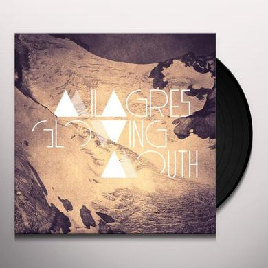 Milagres GLOWING MOUTH Vinyl Record