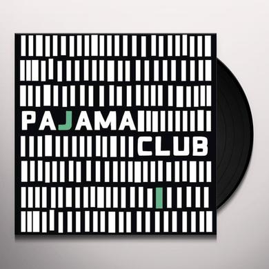 PAJAMA CLUB Vinyl Record