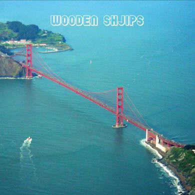 Wooden Shjips WEST Vinyl Record
