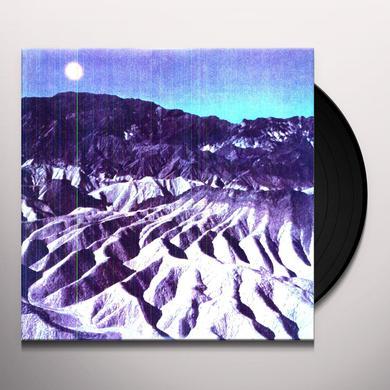 Barn Owl LOST IN THE GLARE Vinyl Record - MP3 Download Included