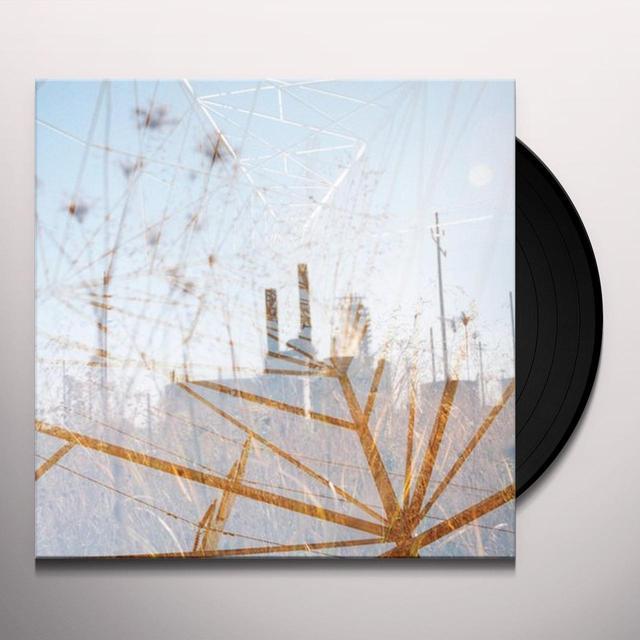 Seven Fields Of Aphelion PERIPHERY Vinyl Record