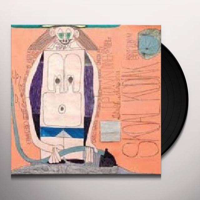 Skoal Kodiak KRYPTONYM BODLIAK Vinyl Record