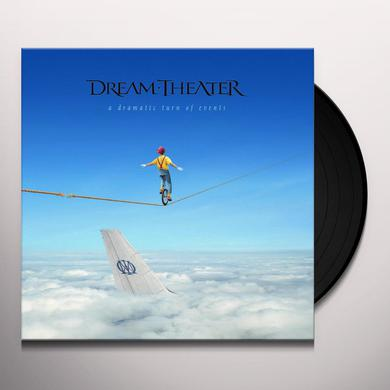 Dream Theater DRAMATIC TURN OF EVENTS Vinyl Record