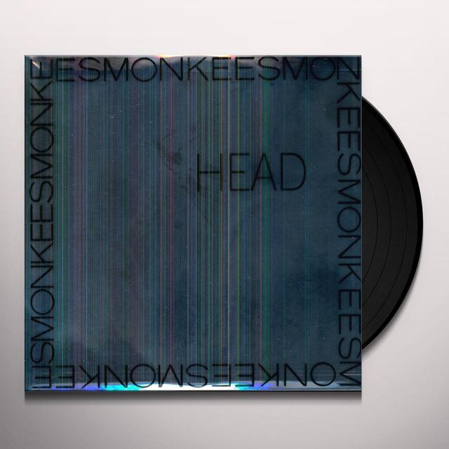 The Monkees HEAD Vinyl Record