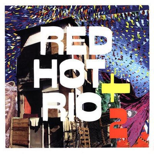RED HOT + RIO 2 / VARIOUS Vinyl Record