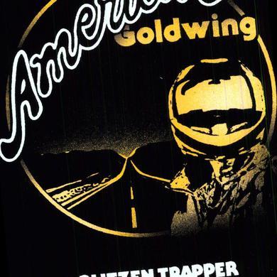 Blitzen Trapper AMERICAN GOLDWING Vinyl Record