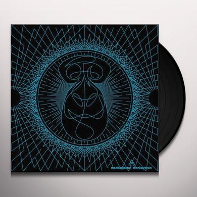 Modeselektor MONKEYTOWN Vinyl Record