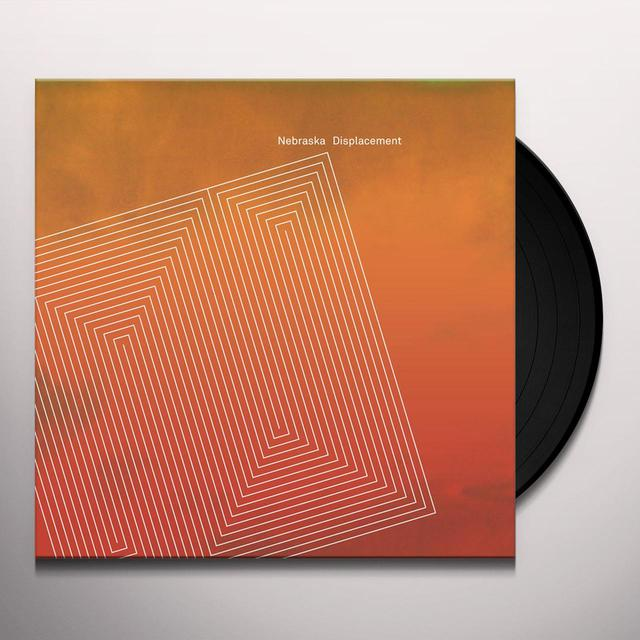 Nebraska DISPLACEMENT Vinyl Record