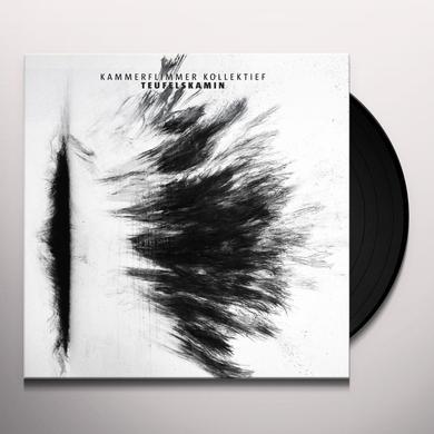 Kammerflimmer Kollektief TEUFELSKAMIN Vinyl Record