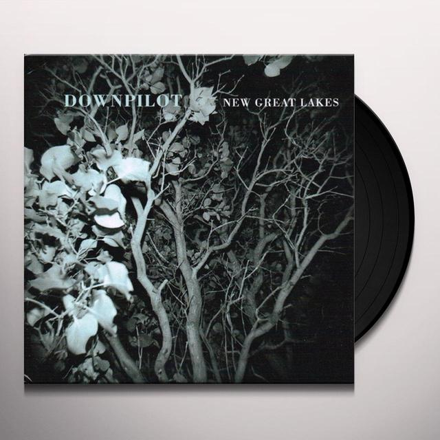 Downpilot NEW GREAT LAKES Vinyl Record