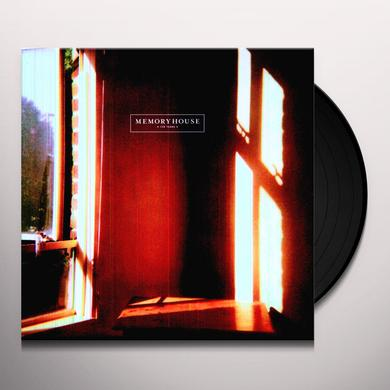 Memoryhouse YEARS (EP) Vinyl Record